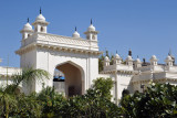 Northern Gate, Chowmahalla Palace, Hyderabad