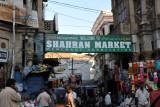 Shahran Market, Hyderabad