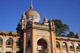 Charminar Unani Hospital, Hyderabad