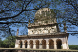 Qutb Shahi - a large park near Golconda with mausoleums of the Qutb Shahi kings 1518-1687