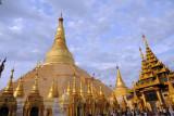 Yangon ရန်ကုန်