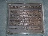 Santo Tomas Internment Camp, WWII