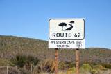 Route 62 - Western Cape Tourism