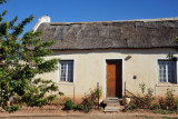 Old thatched cottage, Ladismith