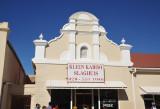 Klein Karoo Slaghuis, Ladismith