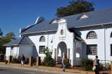 Town Hall - Stadsaal - Ladismith