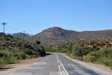 Continuing eastward on the R62, Little Karoo