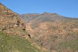 Little Karoo between Ladismith and Calitzdorp