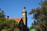 Church, Calitzdorp