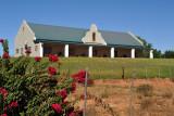 Farm on the road to Highgate - Mooiplaas