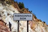 Robinsonspas 860m