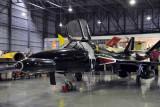 Hawker Hunter, Thunder City