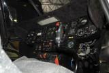 Standard Puma cockpit
