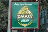 Dagon Lager Beer, Mandalay