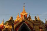 Kuthodaw Paya - home of the World's Biggest Book - Mandalay
