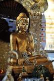 Buddha of Kuthodaw Paya, Mandalay