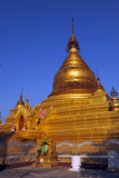 Kuthodaw Paya, Mandalay