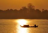 Irrawaddy River - Mandalay to Bagan