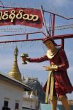 The Alchemist, Mt. Popa