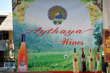 Aythaya Wines - Myanmar