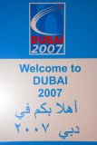 Dubai Airshow 2007