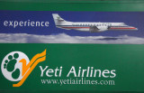 Yeti Airlines of Nepal flies former Trans States Jetstream 41's