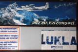 Gorkha Airlines flies Dornier 228 turboprops