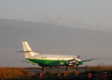 Yeti Airlines J41 (9N-AIB) Kathmandu