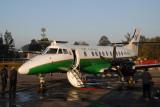 Yeti Airlines J41 (9N-AHV) Kathmandu