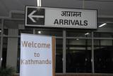 Welcome to Kathmandu, Nepal
