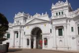 Eastern gate to Royal Palace, Kathmandu