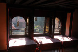Shrestha House, Newa Chen, second floor living areas, Patan