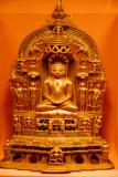 Adinatha, a Jain saint, 1593 - Rajasthan
