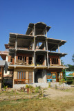 Growth in Sauraha