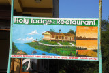 Holy Lodge & Restaurant, Chitwan National Park, Sauraha