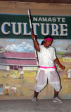 Tharu Culture Programme, Sauraha