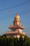 Temple, Sauraha Chowk (Tandi Bazaar)