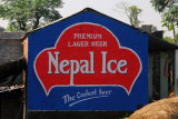 Beer ad - Nepal Ice