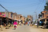 Sauraha Chowk (Tandi Bazaar)