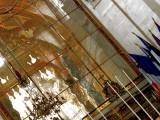 2009. le Baldacchino de Paris, soula(n)ge pour les Invalides