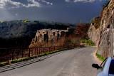 Back to Calcata 2007