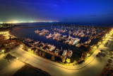 Marina del Hotel Coral