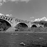 DL&W Cutoff Viaduct