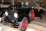 1928 Stutz Blackhawk Speedster