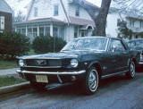 Minox - 1966 Mustang