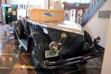 1932 Duesenberg - Boat Tail