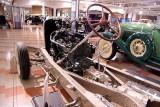 Auburn V-12 Chassis
