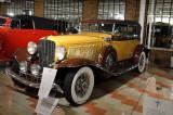 1933 Auburn 12 Phaeton