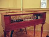 Franklin Glass Armonica