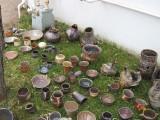Unloaded Pieces
